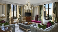 Exclusive: Every 3rd Night Free with St. Regis